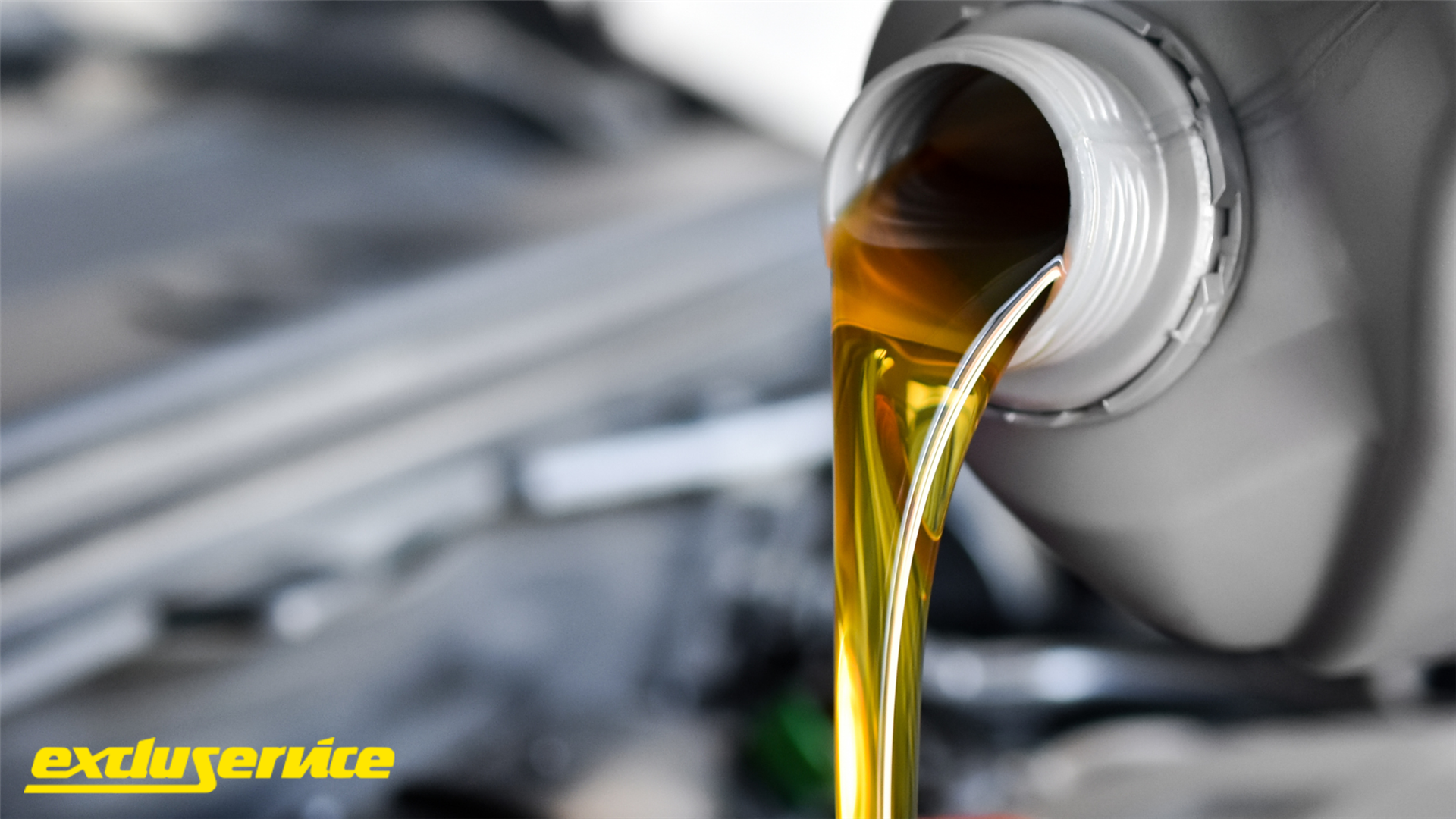 Why Your European Car Should Get An Oil Change Before The Holidays?